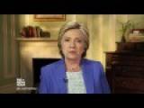 Hillary Clinton And Libya