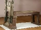 Hitler's Guillotine Found In The Basement Of The Bavarian National Museum