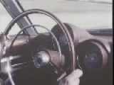 High Tech Blast From The Past-Chrysler Turbine Car