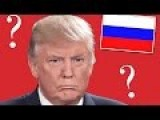 Hillary's Russia LIE Busted! Crooked Clinton CAUGHT Smearing Trump!