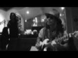 Hanging With Alice Cooper - Johnny Depp On Guitar