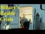 Hillary Clinton Parkinson's - What's Wrong With Hillary's Health