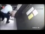 Horrifying Lift Robbery