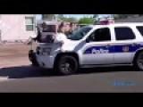 Hitler Vs. Cops