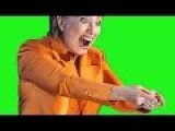 Hillary Dead Or Just Vampire? Green Screen Fake Speech UPDATE!