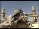 Helmet Cam Footage US Navy Seals In Combat