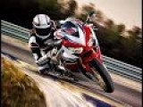 Honda CBR 1000RR TOP SPEED 369 Km H - Test Speed Superbike