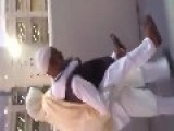 How Muslim Men Treat Their Mothers