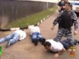 How Russians Deal With Criminal Islamic Migrants!