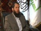 Hassan Abboud, The Leader Of Ahrar Al-Sham Group, Among Top Commanders Killed In Bombing At Meeting In Idlib