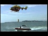 Helicopter Rescue Training In Auckland