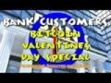 Hilarious Bitcoin Valentines Day Special Prank Call