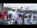 Here's The Ultimate Wedding Fails Compilation Every Couple Must Watch