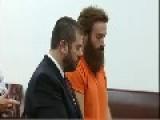 Hakken Sentenced To 15 Years After Bizarre Rant In Court