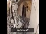 Hezbollah Helmet Cam Syria
