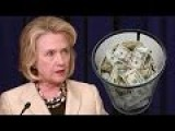 Hillary Spent $1,200,000,000 On Her Losing Campaign!