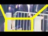 Hillary Collapse NEW, Color Adjusted Video! Best View Of Clinton 9 11 Fall!