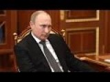 Hedge Fund Manager Says Putin A Threat To World Peace