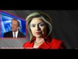 Hillary Clinton To Face A Firing Squad-FBI Director