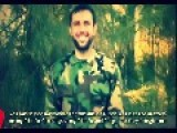 Hezbollah Militar Muerto En Siria Rest In Peace