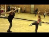 How To Be A Awesome Dancer? Must Watch This. She Is Amazing