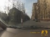 How Properly To Cross The Road In Russia