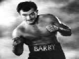 Happy Birthday To The Clones Cyclone Barry McGuigan