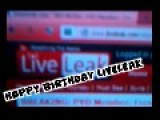 Happy Birthday LiveLeak From SharkGuy 7 Years Wow !