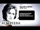 Hillary Clinton The Hawk, And The Honduran Coup - UpFront