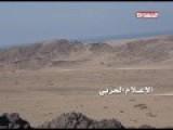 Houthi Forces Ambush Saudi Convoy West Of Taiz