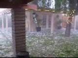 HOLLY FK Hailstorm