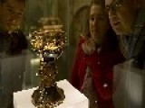 Historians Claim Holy Grail Is In Church In Leon, Northern Spain
