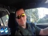 How To Pull A Cop Over ,Fkn Funny!