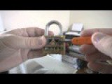 How To Bypass Master Lock #175