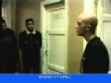 How To Deal With Skinheads The Russian Way