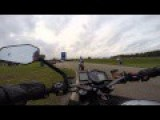 How To Crash Your Bike The Stupid Way!