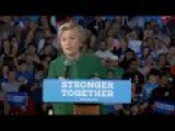 Hillary The Skank