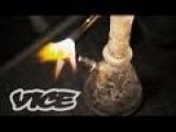Honey Hash - Butane Hash Oil *VICE*