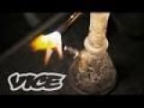 Honey Hash - Butane Hash Oil *VICE*