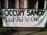 How Fear Of Occupy Wall Street Undermined The Red Cross' Sandy Relief Effort