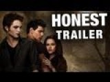Honest Trailers Twilight 2