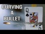 How To Curve A Bullet AND Split A Card