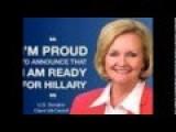 Hillary Clinton To Declare 2016 Democratic Nomination Bid