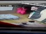 Home Tutor Beating 3-Year Old Boy