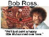 Happy 70th Birthday, Bob Ross