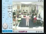 Hacked CCTV And PA System In A Class