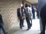 Highschool Girl Fight