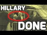 Hillary COLLAPSE At Ground Zero! GAME OVER, Clinton! Parkinson's Blackout!