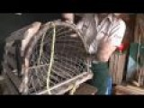 How Lobster Traps Are Made