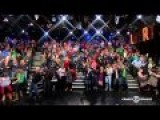 Harlem Shake The Colbert Report Remix